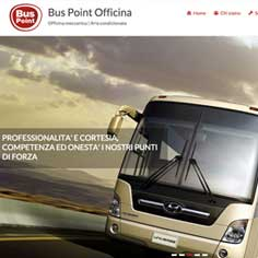 Bus Point Officina